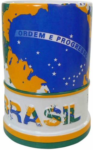 Caneco Cerâmica Brasil