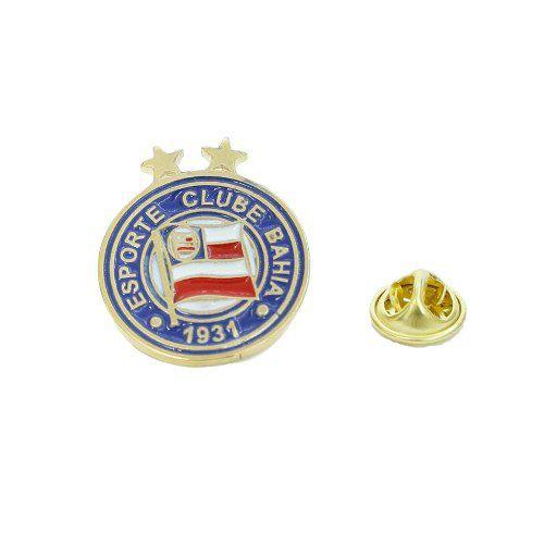 Boton Broche Pin Do Bahia Produto Oficial