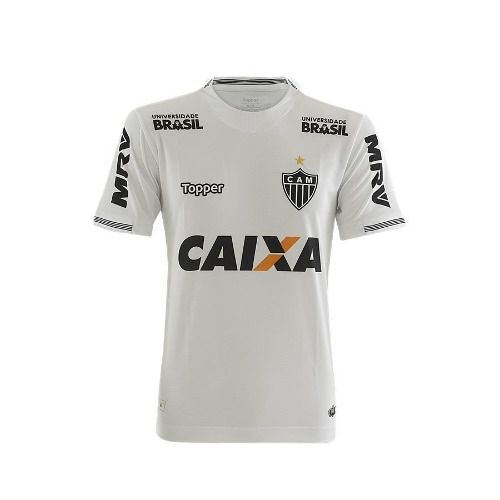 Camisa 2 Atlético - Mg 2018 Topper - Masculina
