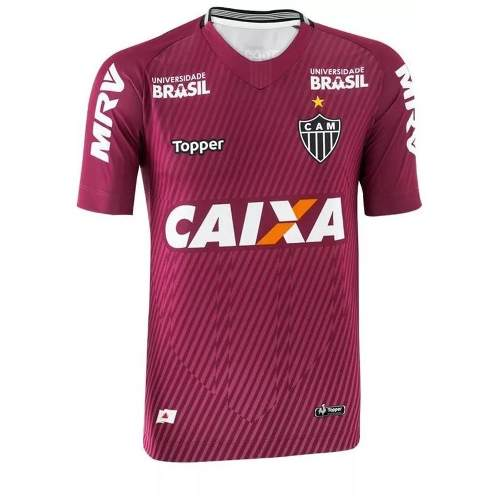 Camisa 2 Goleiro Atlético Mg 2018 Topper Original