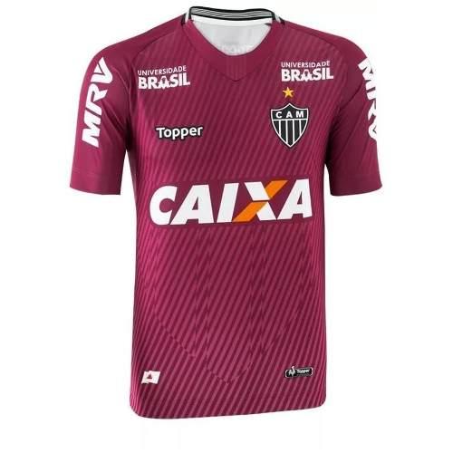 Camisa 2 Goleiro Atlético Mg 2018 Topper - Juvenil