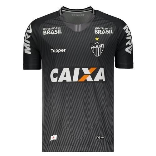 Camisa 1 Goleiro Atlético Mg 2018 Topper - Juvenil