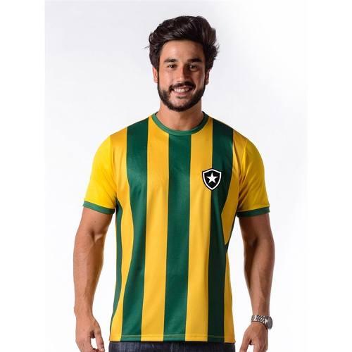Camisa Botafogo Brasil Hexa