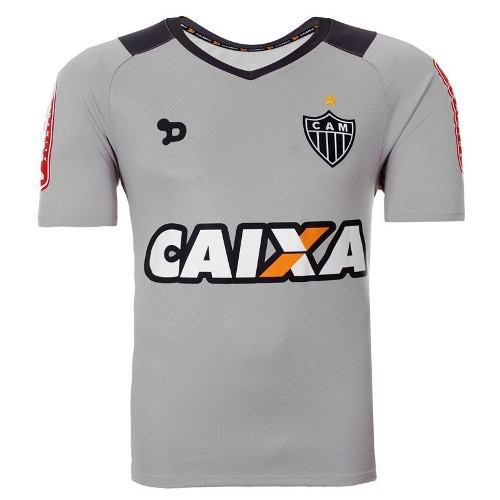 Camisa Treino Infantil Atlético Mineiro 2016 Dryworld