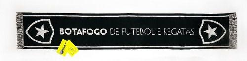 Cachecol Oficial Licenciado - Botafogo