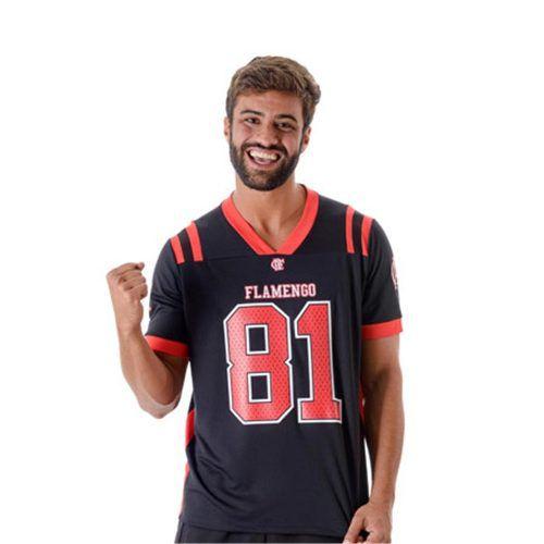 Camisa Flamengo Breed