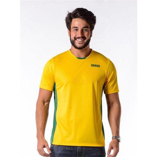 Camisa Masculina Itaguaí Brasil