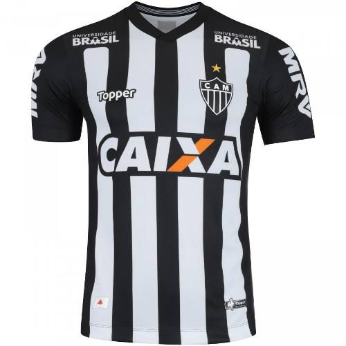 Camisa Atlético - Mg 2018 Topper - Masculina