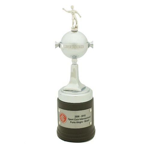 Réplica Oficial Taça Libertadores Internacional