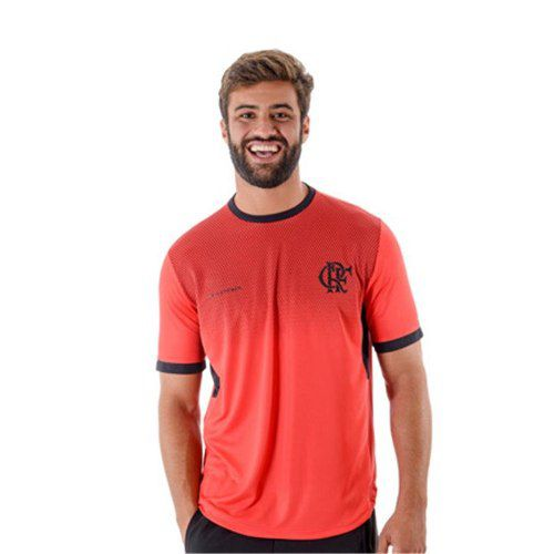 Camisa Flamengo Masculina Net