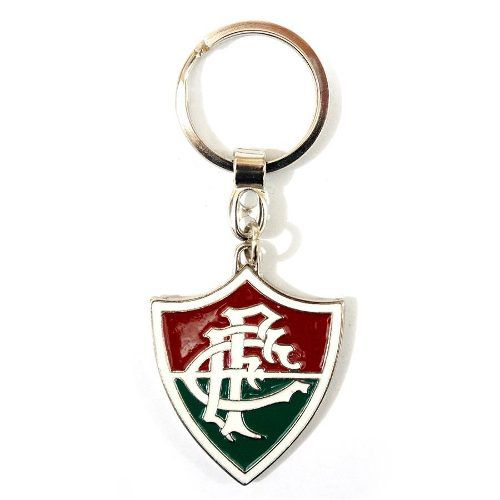 Chaveiro Fluminense Escudo