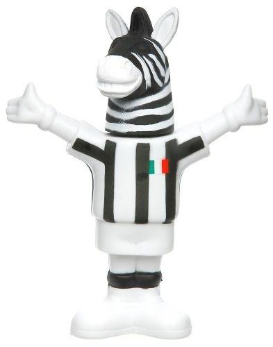Mascote Juventus