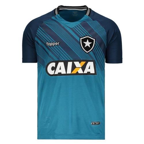 Camisa Topper Botafogo Goleiro I 2018/19