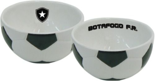 Cumbuca Bola Botafogo