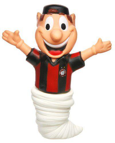 Mascote Atlético Paranaense