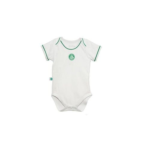 Body Infantil Unissex Palmeiras