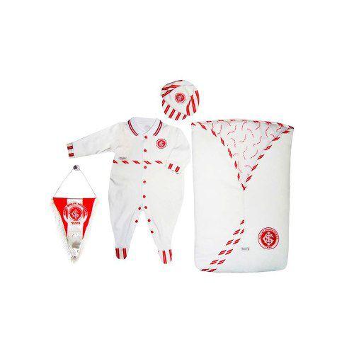 Kit Saída Maternidade Sport Luxo Internacional