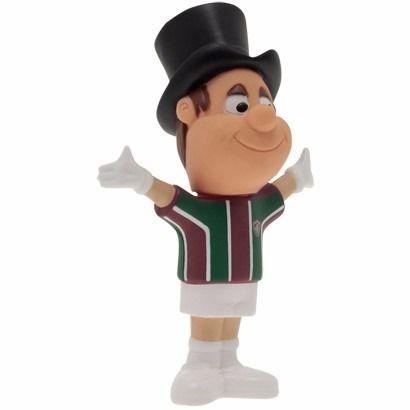 Mascote Oficial Fluminense