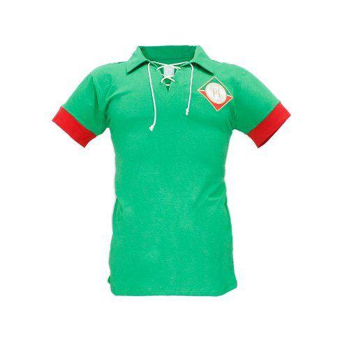 Camisa Retrô Cruzeiro 1921 Palestra Itália Oficial