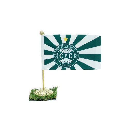 Bandeira De Mesa - Coritiba