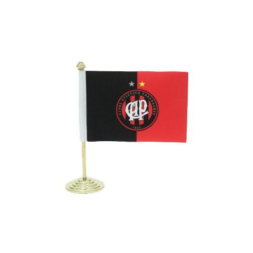 Bandeira De Mesa - Atlético Paranaense