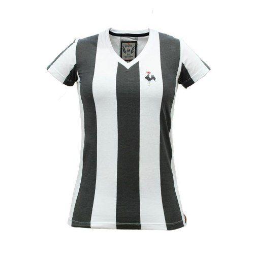 Camisa Dryworld Feminina Galo Volpi Atlético Mineiro