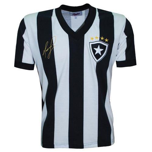 Camisa Retrô Botafogo 1989 Masculino