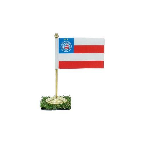Bandeira De Mesa - Bahia