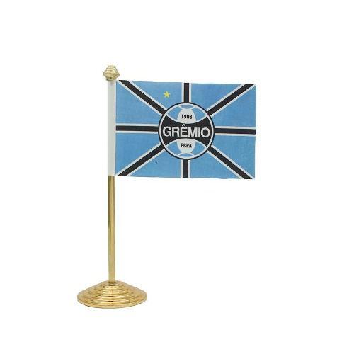 Bandeira De Mesa - Grêmio