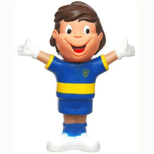 Mascote Boca Juniors