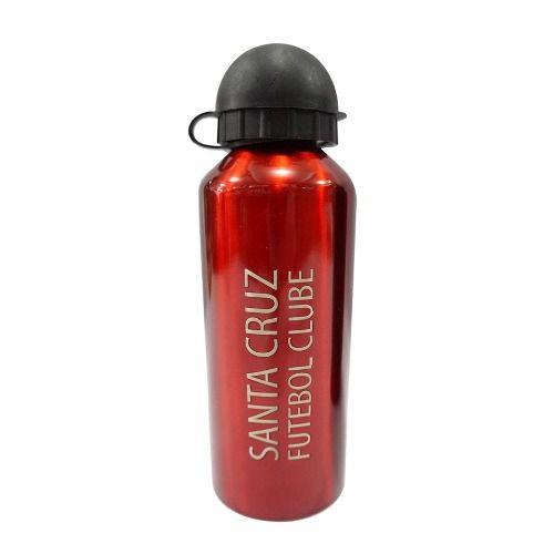 Squeeze Santa Cruz Vermelha 500ml