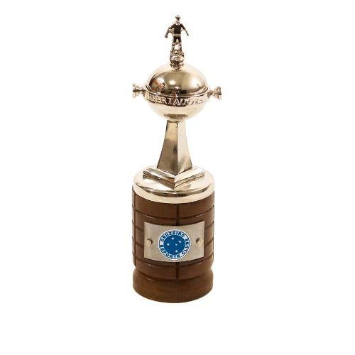 Mini Taça Libertadores Cruzeiro Oficial