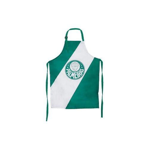 Avental Churrasqueiro Oficial Palmeiras