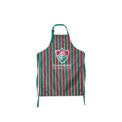 Avental Churrasqueiro Oficial Fluminense