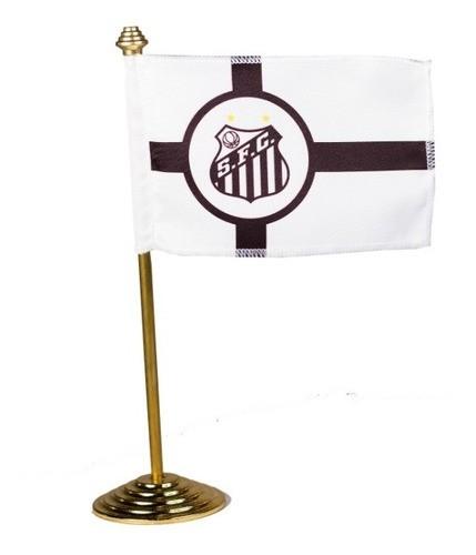 Bandeira De Mesa Do Santos