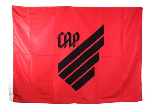 Bandeira Torcedor 1,30 X 0,90 Cm Athletico Paranaense