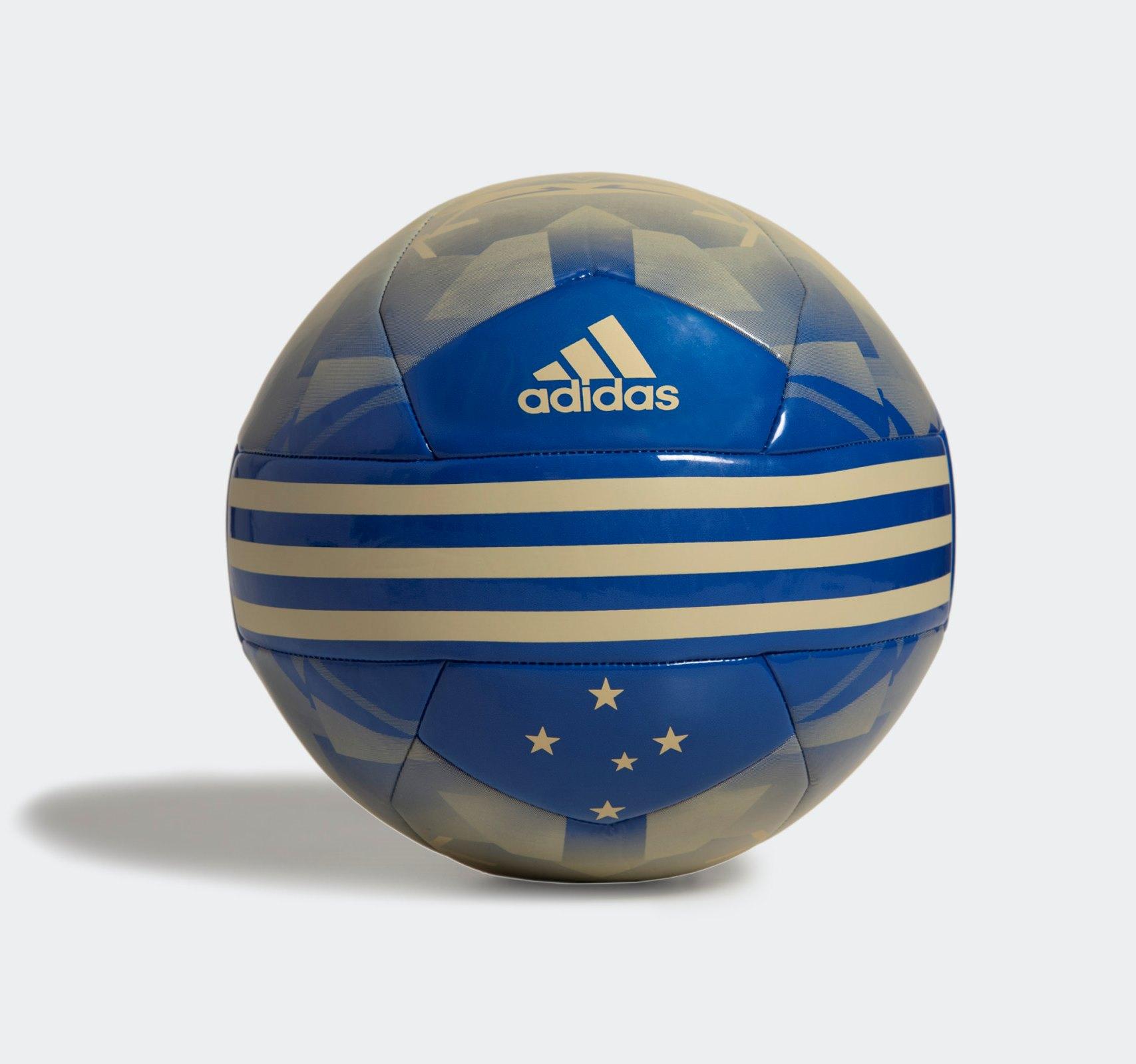 Bola Adidas Cruzeiro  Centenário