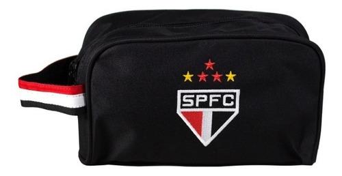 Bolsa Nécessaire Do São Paulo Produto Oficial