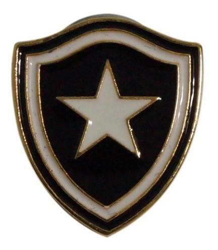 Boton Broche Pin Botafogo Produto Oficial