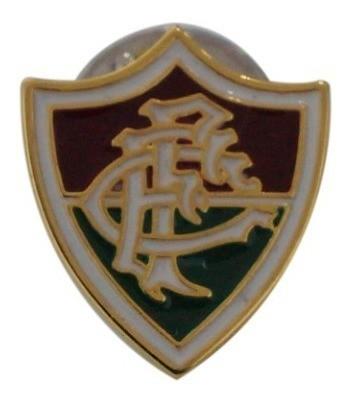 Boton Broche Pin Fluminense Produto Oficial