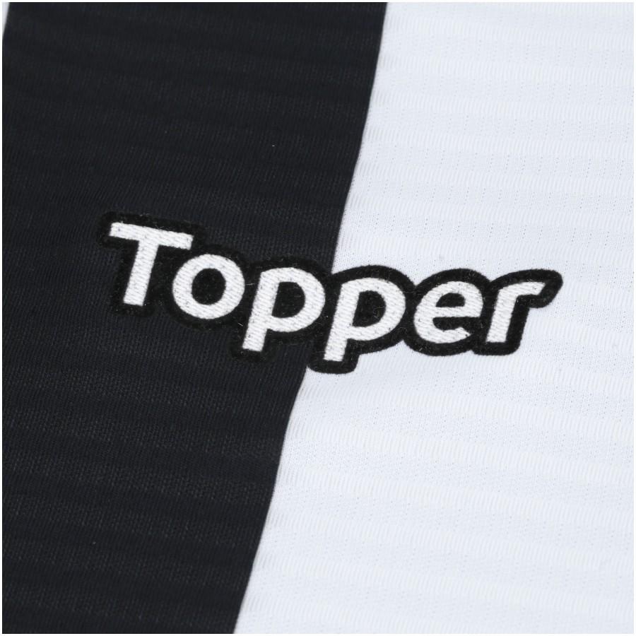 Camisa 1 Feminina Topper Botafogo 2018/19