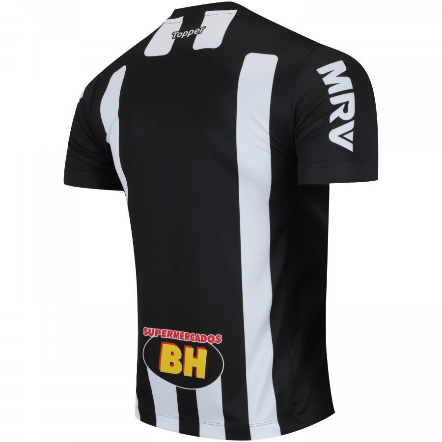 Camisa Atlético - Mg 2018 Topper - Masculina