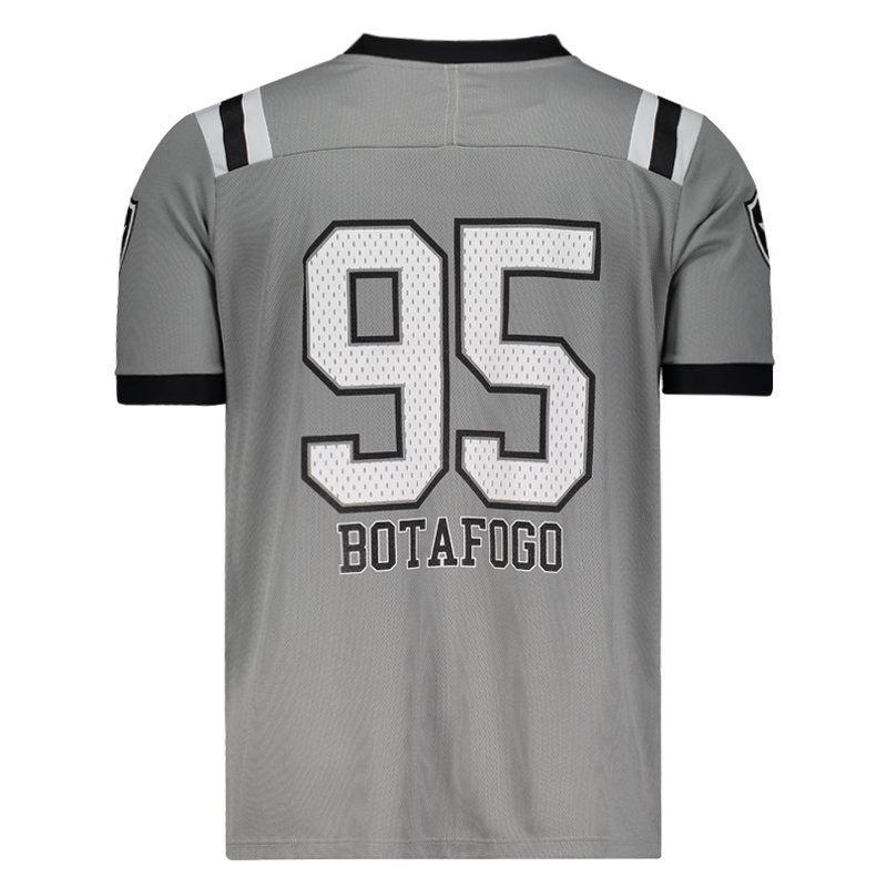 Camisa Botafogo Breed 1995