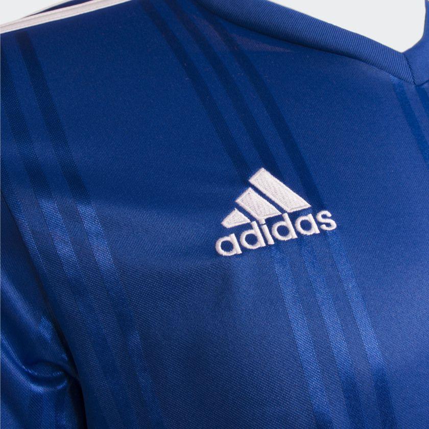 Camisa Cruzeiro 1 20/21 S/nº Torcedor adidas Masculina