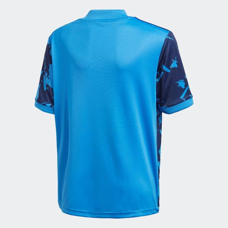 Camisa Cruzeiro 3 20/21 S/n° Torcedor adidas Masculina