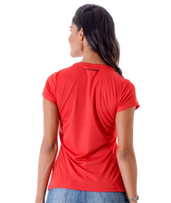 Camisa Flamengo Feminina Chocker