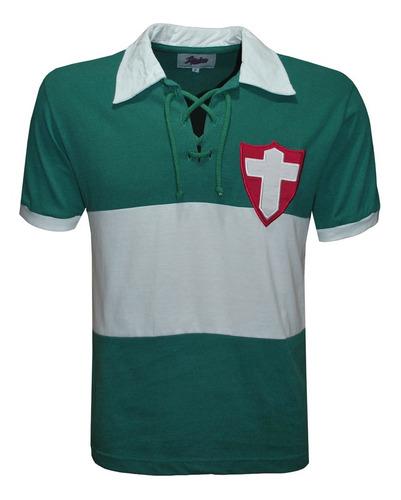 Camisa Palestra Itália Palmeiras 1916