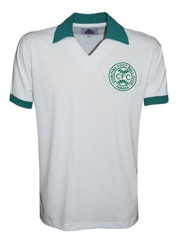 Camisa Retrô Coritiba 1959/1960 Masculina