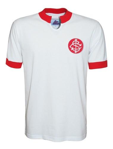 Camisa Retrô Internacional 1976 Masculina