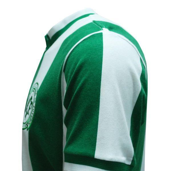 Camisa Retrô Masculina Chapecoense Listrado 1979